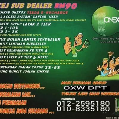 Abie Tuah ONEXOX(OXW DPT)